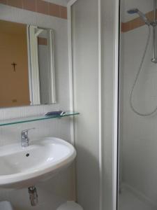 Bagno di Hotel Antonella