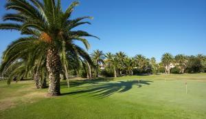 Golf sur le terrain de l'hôtel ou à proximité