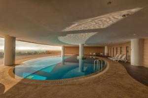 The swimming pool at or close to Luxfort 118 Service Suites