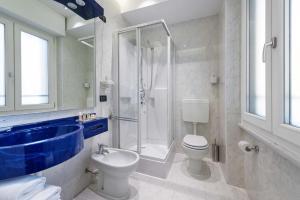Bagno di Mastino Rooms