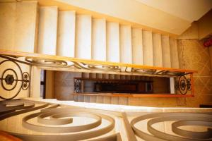 A cozinha ou cozinha compacta de YOUTH VENICE PALACE