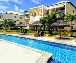 The swimming pool at or close to Apartamento Alto Padrão 2 quartos Iberostate Praia do Forte