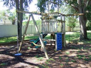 Children's play area at Club Orlando