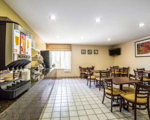 Ristorante o altro punto ristoro di Quality Inn Moab Slickrock Area