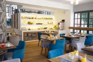 Ресторан / где поесть в Mirabel Hotel