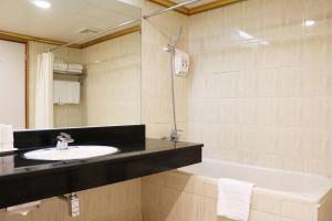 華光大飯店衛浴