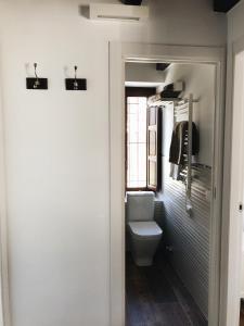 Un baño de EL PAJAR DE LA ADRADA