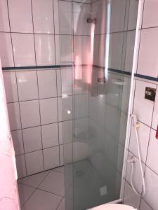 A bathroom at Hotel fascinio (Adult Only)