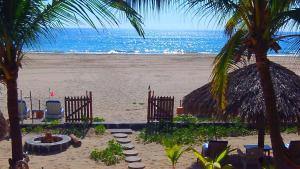 Playa de o cerca de esta villa