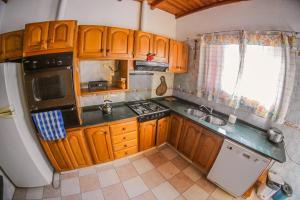 Una cocina o kitchenette en Casa Boutick