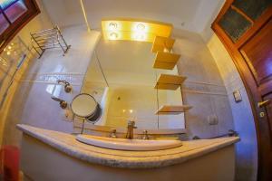 Un baño de Casa Boutick
