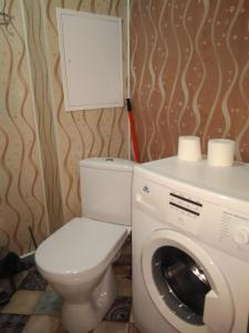 Ванная комната в 1 ком Квартира