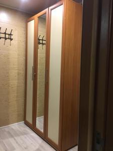 Ванная комната в Хостел Вороново Клубъ