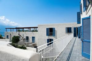 Balcone o terrazza di NerOssidiana