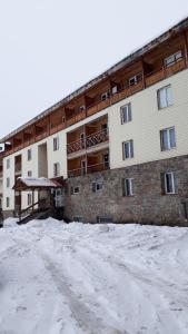 Аpartment in Gudauri during the winter
