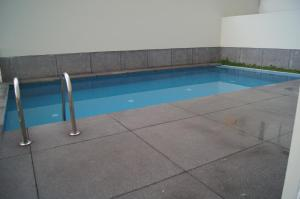 The swimming pool at or close to Diana Aparment