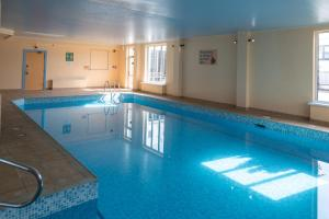 The swimming pool at or near Shanklin Hotel