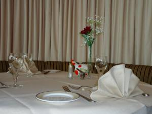 Ресторан / где поесть в Hotel Le Pole Europeen