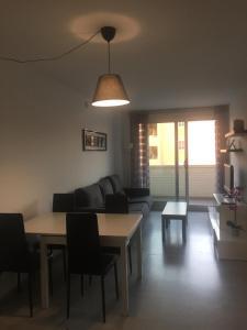 Zona de estar de Residencial Elegance