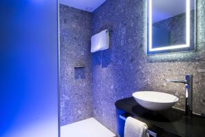 Um banheiro em American Hotel Amsterdam
