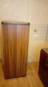 """Ванная комната в Хостел """"Квітковий Бородянка"""""""