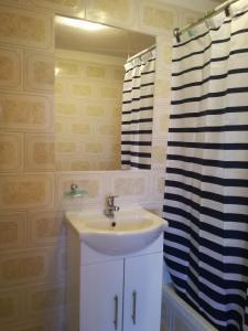 Un baño de Loft Hostal JaguiHaus Sonne