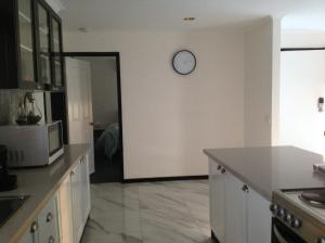 A kitchen or kitchenette at Wld Appartments