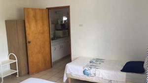 Cama ou camas em um quarto em My Dream Apartments