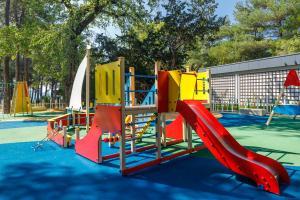 Children's play area at Primorie Grand Resort Hotel 5*