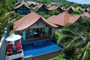 Bassein majutusasutuses Nora Buri Resort & Spa või selle lähedal