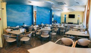 Ресторан / где поесть в Амран