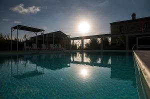 The swimming pool at or near Tuscany Forever Apartments 1