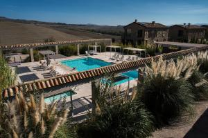 A view of the pool at Tuscany Forever Apartments 1 or nearby