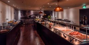 Ресторан / где поесть в Original Sokos Hotel Vantaa
