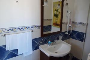 Bagno di Casa Matarazzo