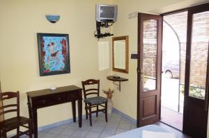 TV o dispositivi per l'intrattenimento presso Casa Matarazzo
