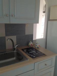 Kuhinja ili čajna kuhinja u objektu Panorama