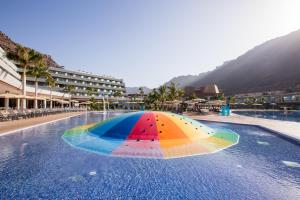 The swimming pool at or near Radisson Blu Resort & Spa, Gran Canaria Mogan