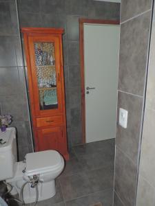 Un baño de Como en Casa Like at Home