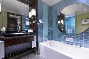 A bathroom at The Westin Grande Sukhumvit, Bangkok