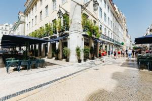 Lisbon Art Stay Apartments Baixa Lisbon Updated 2021 Prices