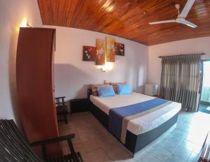 Кровать или кровати в номере Hotel Apollo