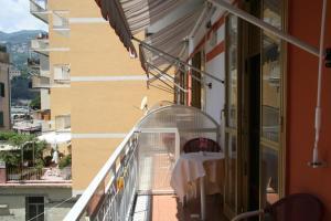 Balcone o terrazza di B&B Vittoria