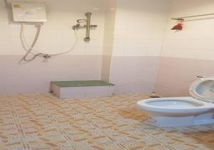 Ванная комната в Smile House