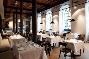 Ресторан / где поесть в Vienna House Andel's Lodz