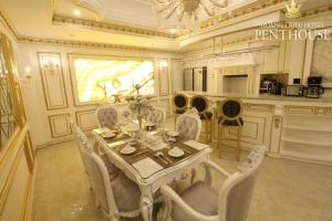 Nhà hàng/khu ăn uống khác tại Hoang Trieu Hotel