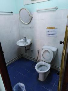 Un baño de Top North Guest House