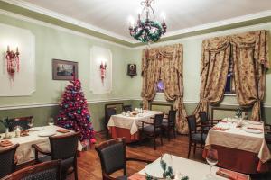 Ресторан / где поесть в Отель Альбицкий Сад