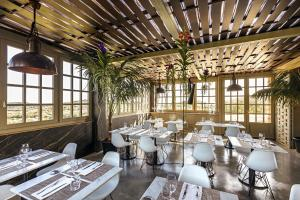 A restaurant or other place to eat at Country House Villadorata