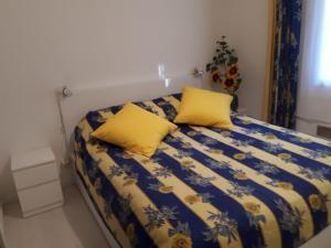 Un ou plusieurs lits dans un hébergement de l'établissement Le Provencal - T2 proche gare Montpellier